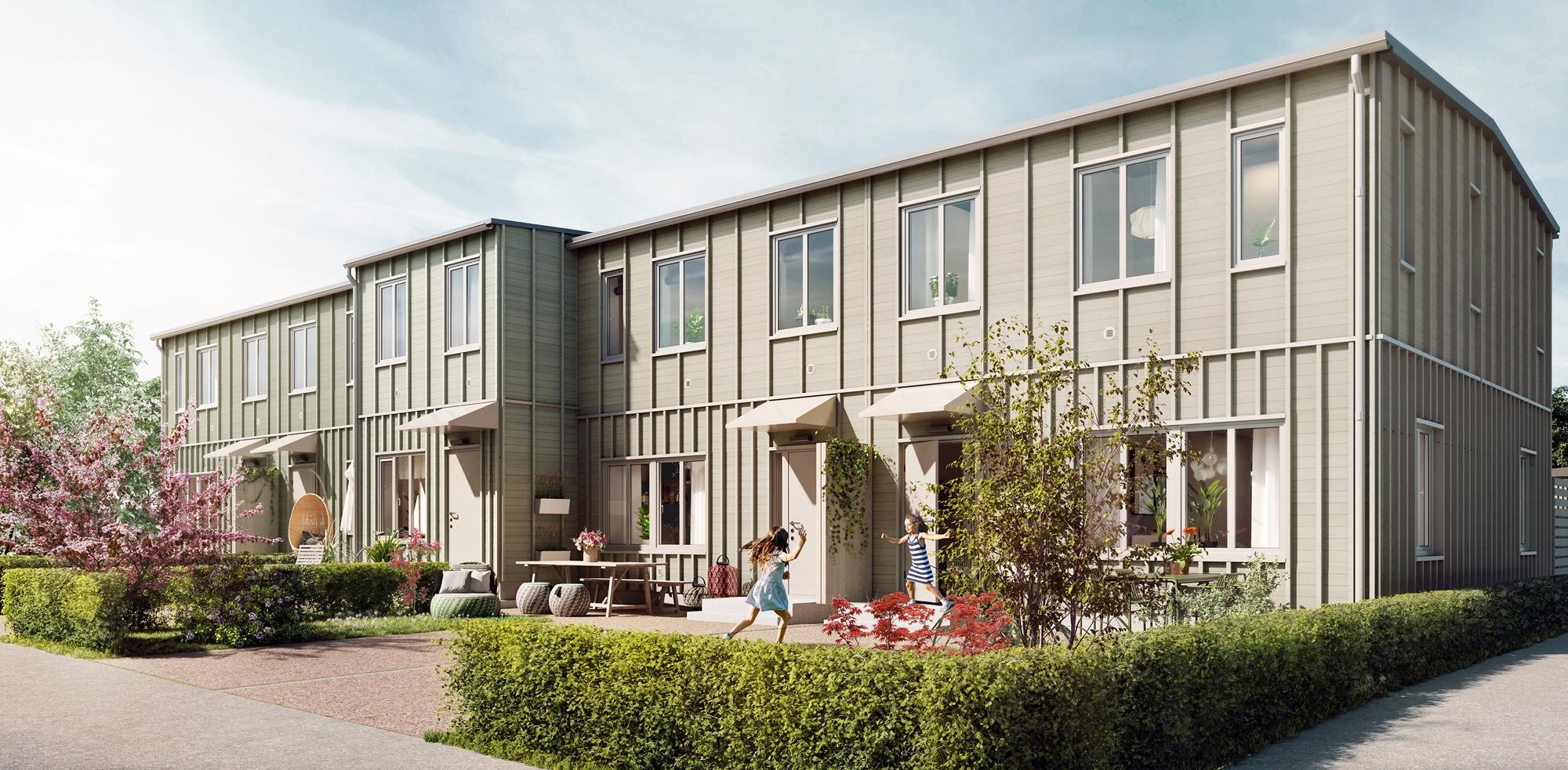 nyproduktion stockholm, säljstart, nybygge, nybyggnation