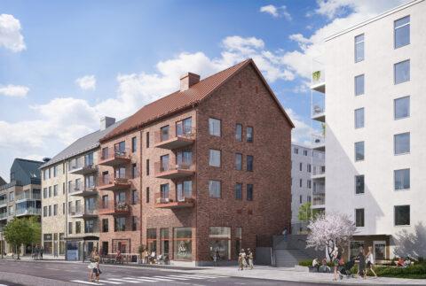 Nyproduktion, Nyproduktion Göteborg