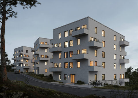 nyproduktion hammarbyhöjden, nyproduktion stockholm
